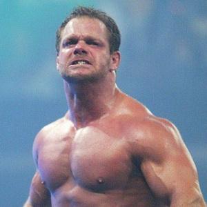 Kisah Tragis Mendiang Pegulat Chris Benoit Siap Difilmkan