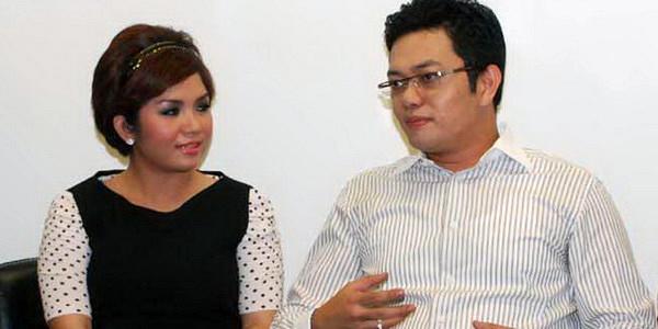 Joy Tobing Berharap Daniel Datang di Sidang Cerai