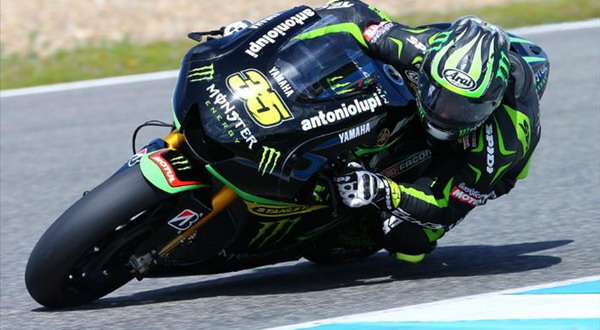 Cal Crutchlow. (Foto: Getty Images)