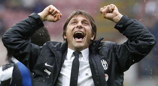 Antonio Conte. (Foto: Reuters)