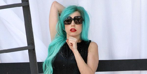Lady Gaga Selebriti dengan Bayaran Tertinggi