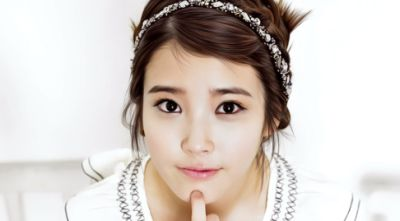 IU Jelaskan Skandal Fotonya dengan Eunhyuk