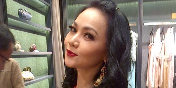 Dewi Gita Tak Tahu Sahurnya OVJ Ditegur KPI