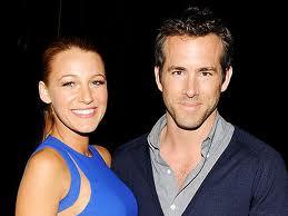 Blake Lively Bantah Hamil Anak Ryan Reynolds