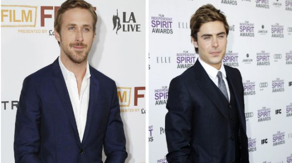 Ryan Gosling & Zac Efron Ditawari Main Star Wars 7