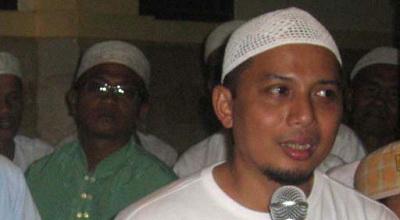 Ustadz Arifin Ilham Miris Banyak Acara Lawak Saat Puasa