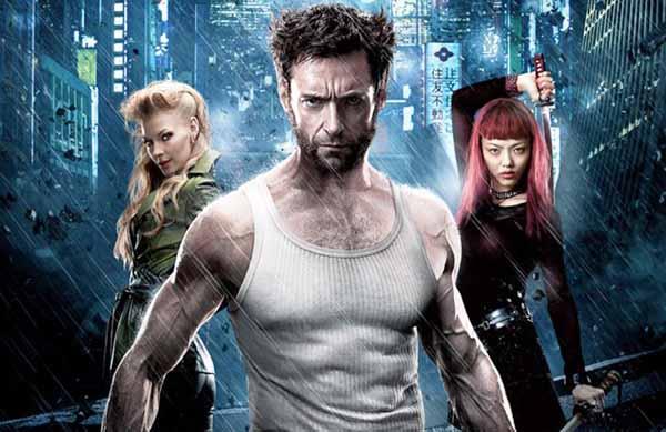 The Wolverine Rajai Box Office dengan Cakarnya