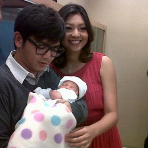 Arti Nama Anak Pertama Nicky Tirta