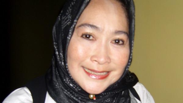 Alasan Jenny Rachman Ogah Bagikan Sembako Gratis