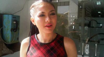 Nikita Dikeroyok, Vicky Shu Cemaskan Keluarga di Bandung