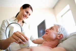 Tes Jantung dengan Ekokardiogram Tidak Penting?