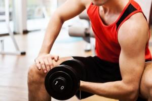 Awas! Peralatan Gym Bisa Tularkan Penyakit