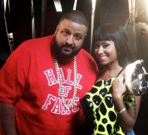 Dilamar DJ, Nicki Minaj Beri Jawaban Misterius