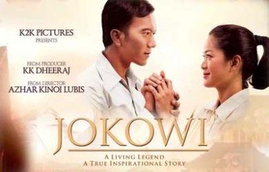 KK Dheeraj Siap Boyong Jokowi ke Malaysia