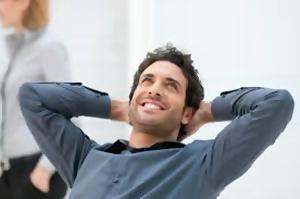 Optimis, Cara Ampuh Kurangi Stres
