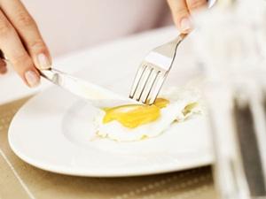 Makan Telur Cegah Kanker Payudara