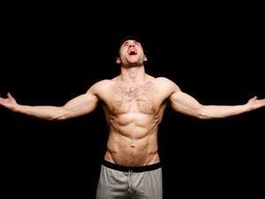Latihan Tepat Bentuk Tubuh Atletis
