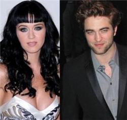 Dituduh Rebut R-Patz, Katy Perry SMS Kristen Stewart