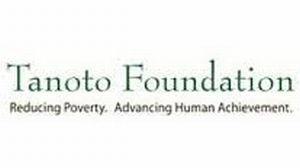 Logo Tanoto Foundation