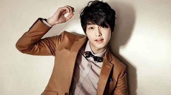 Song Joong Ki Wamil 27 Agustus