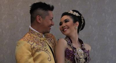Gading Marten dan Gisel Nikah 14 September di Bali