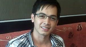 Lebaran, Tommy Kurniawan dan Keluarga Sibuk Silaturahmi
