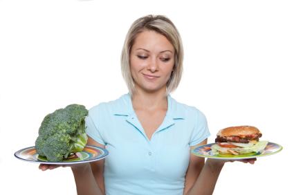 Jurus Pintar Hilangkan Kebiasaan Buruk Makan