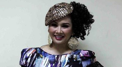 Mualaf, Titi DJ Tak Lebaran Bareng Keluarga Besar