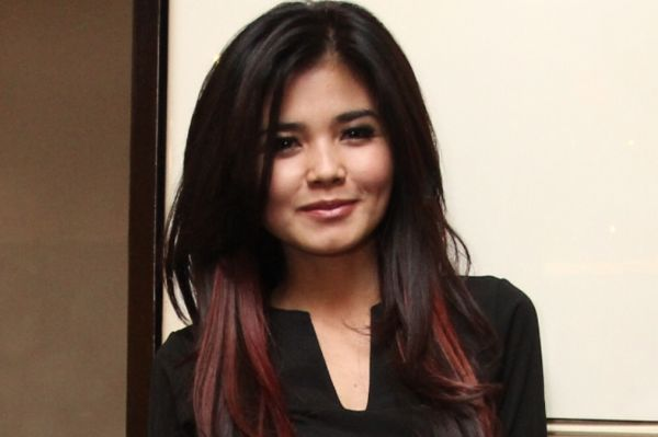 Pisah dengan Epy Kusnandar, Karina Ranau Pilih Lebaran di Jakarta