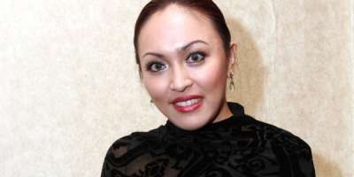 Lepas Kangen, Brotoseno Kunjungi Angelina Sondakh di Rutan