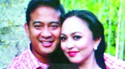 Angelina Sondakh Dinikahi Brotoseno Setelah Bebas?