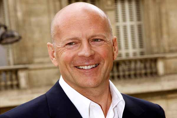 Bruce Willis Minta USD1 Juta per Hari untuk Expendables 3?