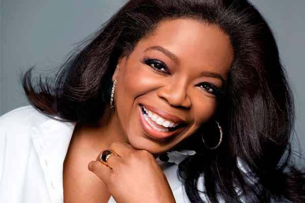 Oprah Winfrey Jadi Korban Rasisme