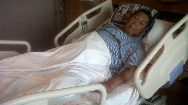 40 Tahun Kris Biantoro Melawan Gagal Ginjal