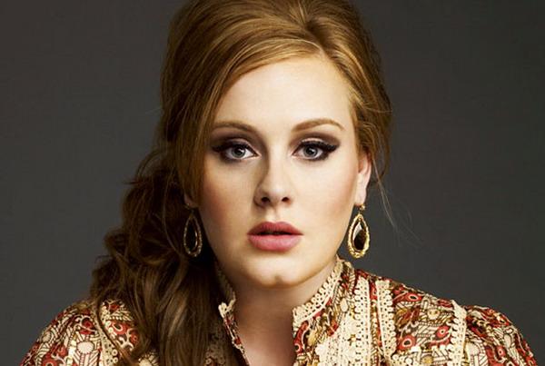 Adele Jadi Penjahat di The Secret Service