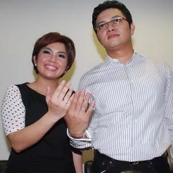 Suami Sebut Joy Tobing Minta Rp10 Juta per Bulan