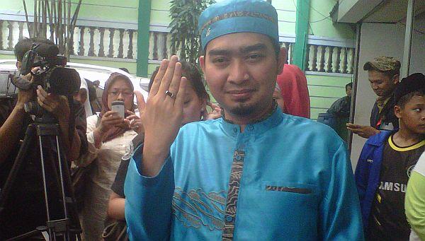 Dakwah di Luar Negeri, Ustadz Solmed Bantah Sepi Job