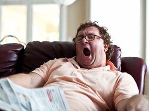 Gangguan Tidur Bisa Sebabkan Mata Buta?