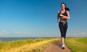 Olahraga Ringan Cegah Penyakit Tendon