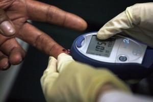 Hindari Demensia, Jaga Kadar Gula Darah