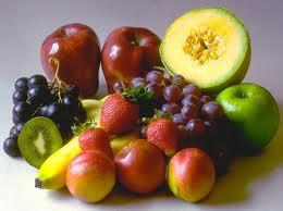 Makanan-Makanan Ini Sumber Terbaik Antioksidan