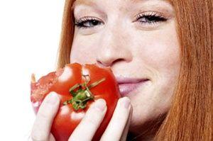 Tujuh Makanan Super Penangkal Stroke