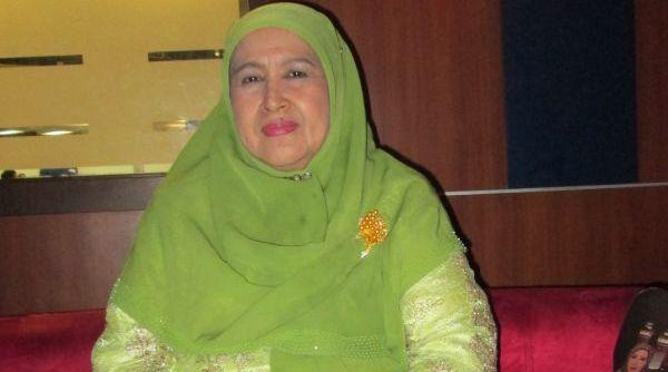 Ibunda Uje Bersyukur Tak Alami Kasus seperti Ustadz Solmed
