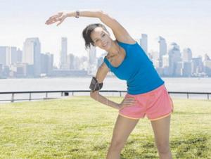 Olahraga Tingkatkan Fungsi Otak Pasien HIV
