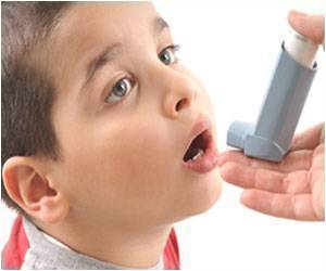Anak Asma Risiko Besar ADHD?