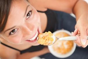 Panduan Makan Sehat si Kolesterol