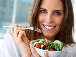 Diet Sehat Kurangi Risiko Kanker Pankreas