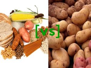 Diet Diabetesi, Pilih Karbohidrat atau Makanan Bertepung?