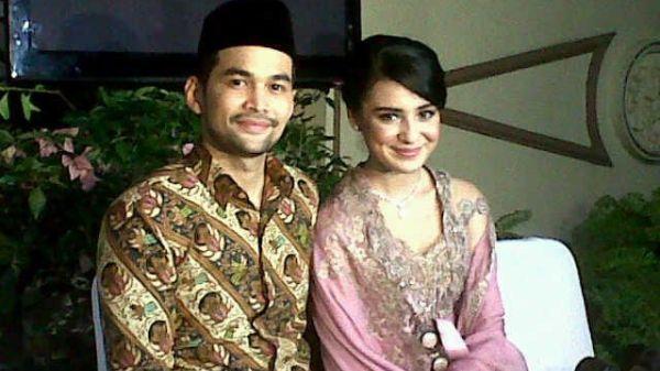 Shireen Sungkar & Teuku Wisnu (Foto: Alan P)