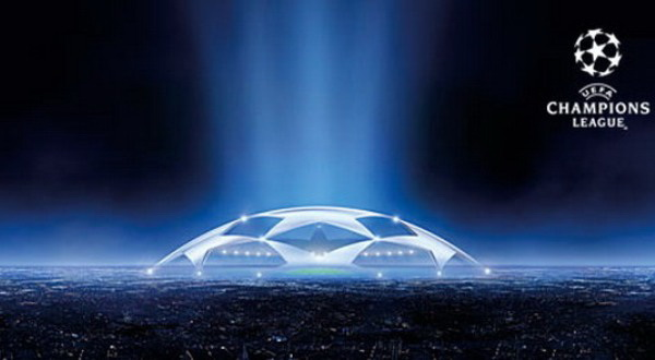 Logo Liga Champions. (Foto: Ist)